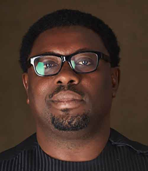 Emeka Okpara