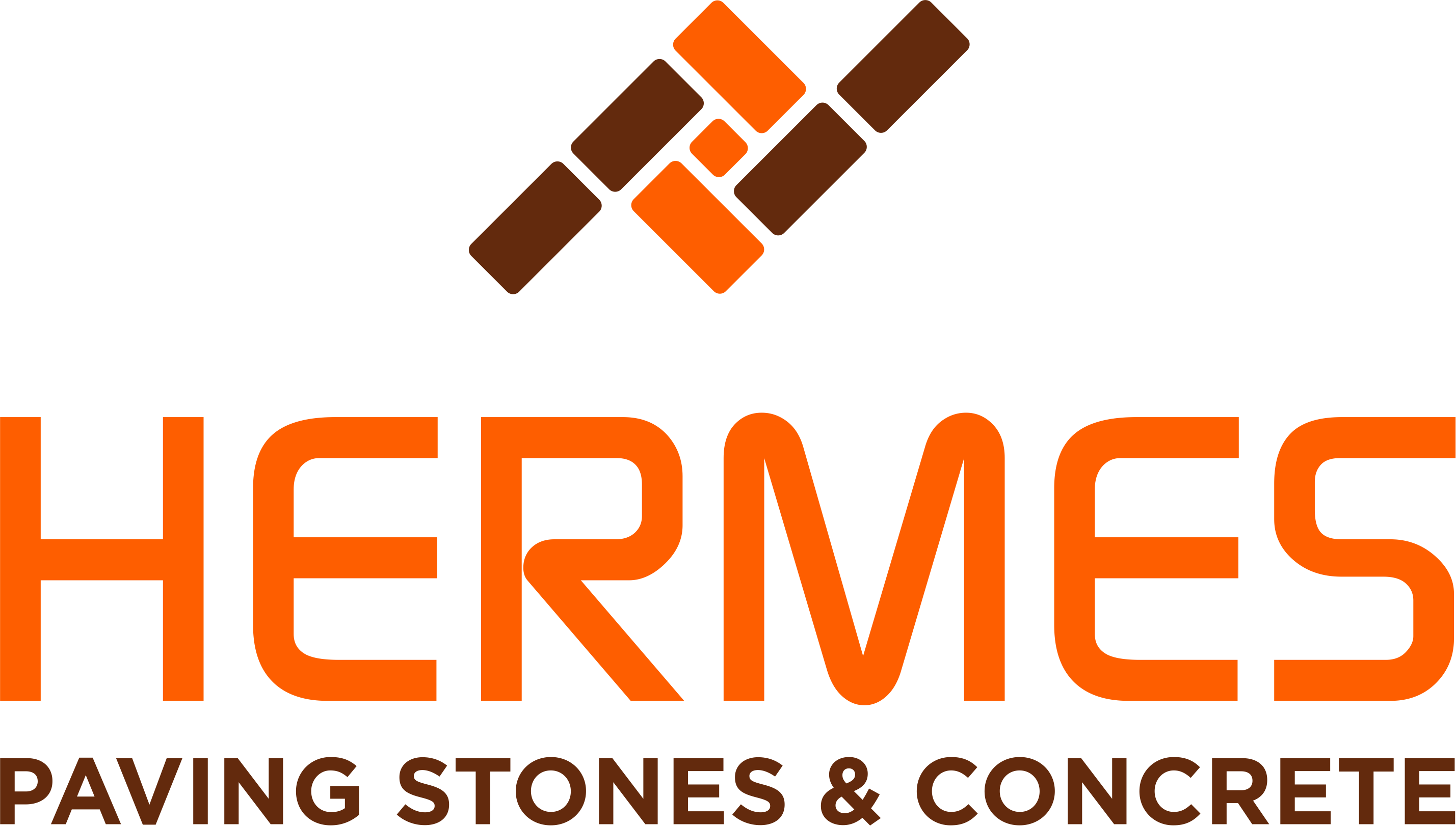 Hermes Paving Stones and Concrete